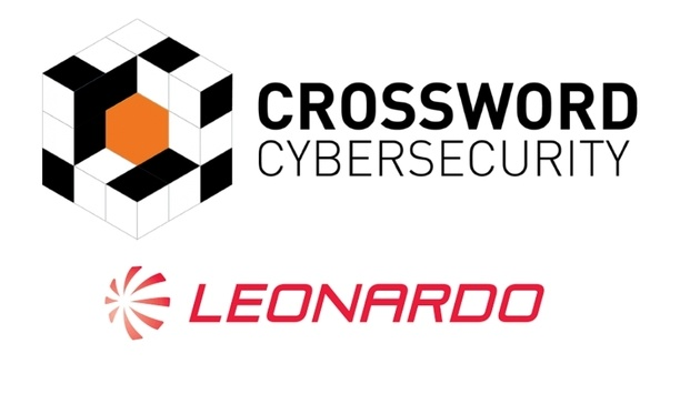 Cyber security firm Crossword Cybersecurity and Leonardo MW Ltd sign a Memorandum of Understanding (MoU)