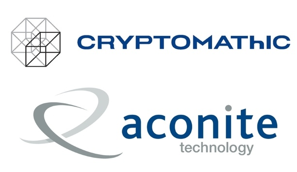 Cryptomathic announces takeover of transaction and PIN management firm, Aconite Technology