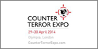 Counter Terror Expo to reflect responsiveness to real world events in next year's themes