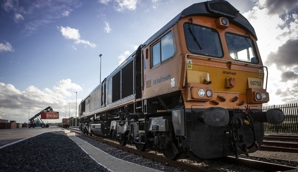 Daemon And AMG Systems Provide Video Surveillance Network For New IPort Rail Terminal In The UK