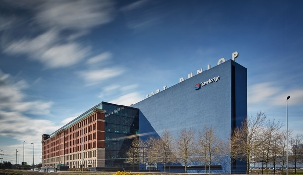Dahua Technology UK's video surveillance solution installed at Fort Dunlop commercial and retail site