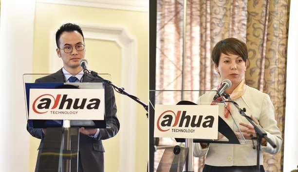 Dahua Technology opens supply centre in Hungary to offer European markets with better customer service