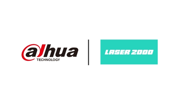 Dahua Technology entrusts Laser 2000 as the distributor for Dahua Machine Vision products