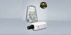 Dahua's DH-IPC-HF5281 wins the IP Camera Excellence Award at Secutech Taipei 2014