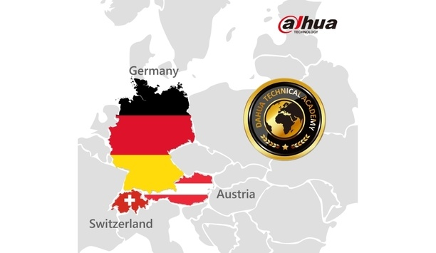 Dahua Academy launches in DACH region to provide localised services to partners and clients