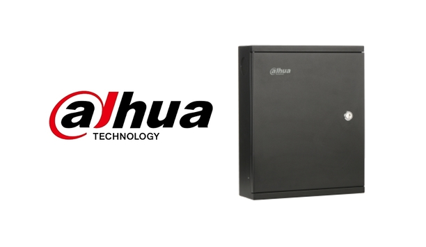 Dahua's ASC2204C-H master access controller enhances public security