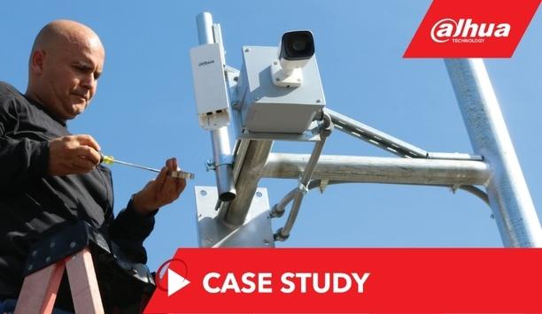 Dahua IP surveillance solution secures Compton USD Police Department