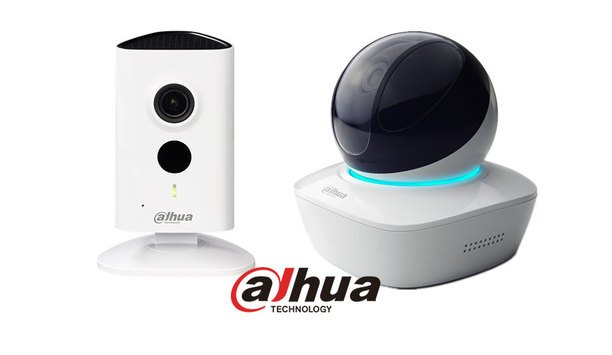 Dahua Technology Releases New H.265 Wi-Fi Cameras A26 And C26