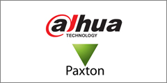 Paxton Net2 Access Control Integrated With Dahua To Ease Building Security Management