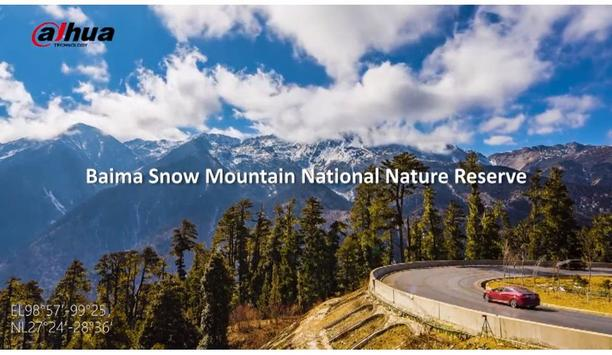 Dahua Technology's video monitoring solution protects biodiversity in China's Baima Snow Mountain National Nature Reserve