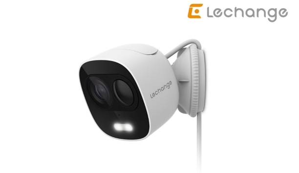 Dahua's Lechange launches active deterrence Wi-Fi camera, LOOC