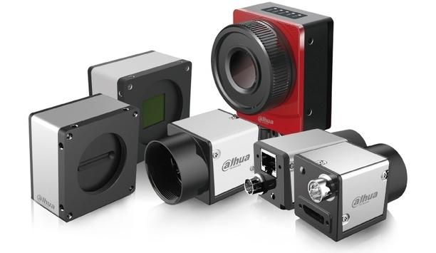 Dahua Technology showcases latest video surveillance solutions at SICUR 2018