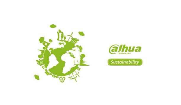 Dahua 2020 ESG Report: Business development and social responsibility