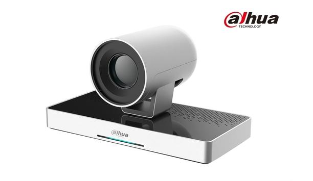 Dahua Technology unveils next-gen DH-VCS-TS20A0 video conferencing system