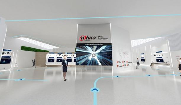 Dahua Technology launches a virtual innovation centre to showcase their security solutions