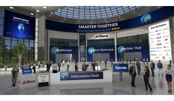 Dahua Technology announces success in hosting online Dahua Technology Partner Day 2020 event