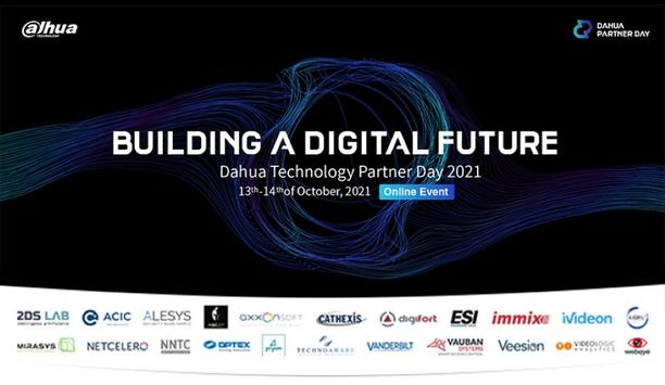 Dahua invites partners to attend its Dahua Technology Partner Day 2021 online event