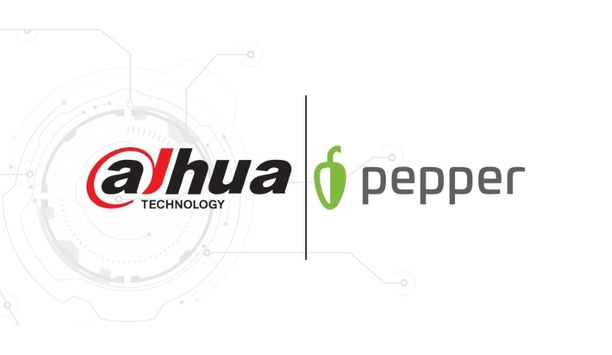 Dahua Technology Collaborates With Pepper To Provide Enhanced Security To Video IoT Devices