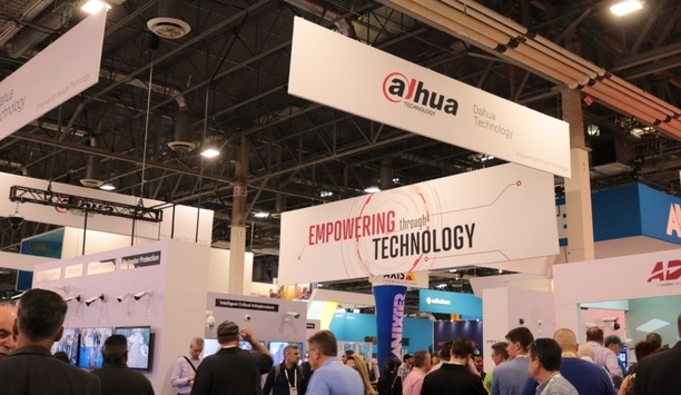 Dahua Technology To Showcase Product Portfolios And Smart Solutions At ISC West 2019