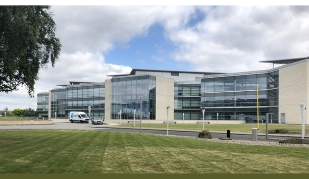 Dahua UK to expand brand presence with new office in Leeds