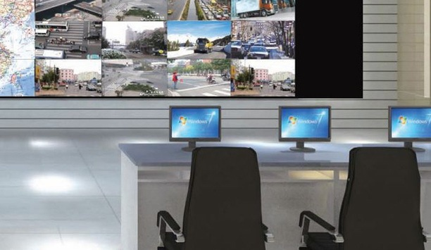Dahua's Linux-Based Video Wall Deployed At Eiffler Industrial Company In Venezuela