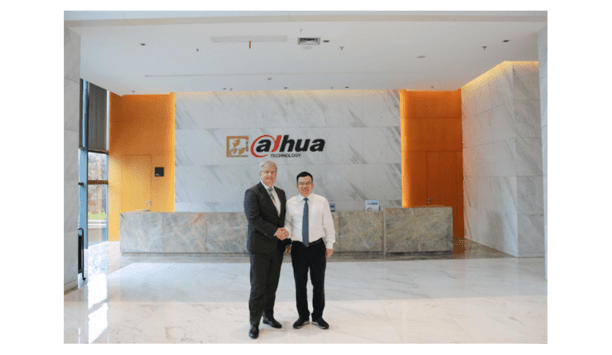 Dahua Technology Headquarters Visited By A Delegation Of Hungarian Police To Discuss Further Cooperation