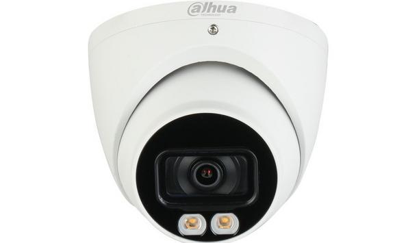 Dahua releases white-light LED night colour technology with ultra-starlight image sensor