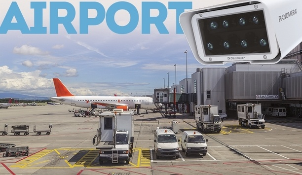 Dallmeier offers comprehensive video management solutions for airport security and perimeter protection