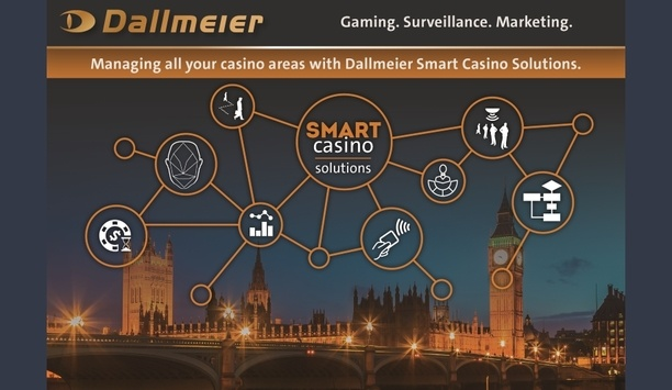Dallmeier to showcase smart casino solutions at ICE London 2019