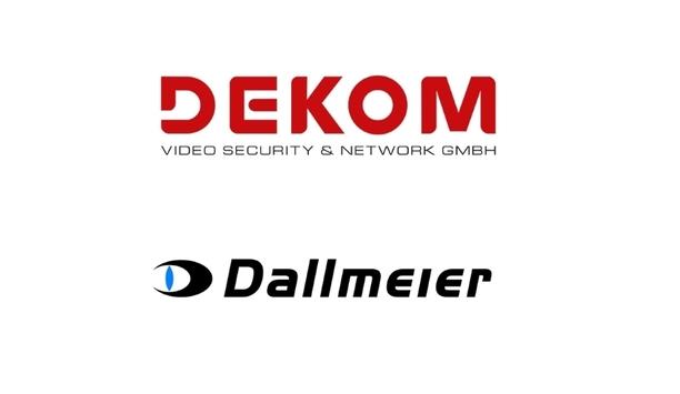 Dallmeier video surveillance solution secures the Elbphilharmonie in Hamburg