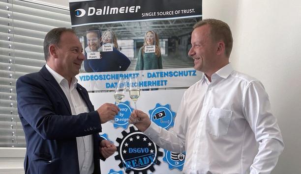 Dallmeier enterprise opens a branch of their main office in Brunn am Gebirge to expand business