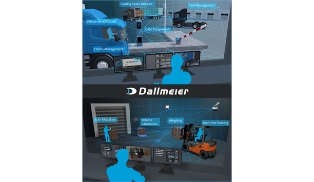 Dallmeier to showcase its security products used to safeguard cargo logistics at transport logistic 2019