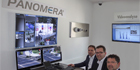 Dallmeier opens video IP showroom in Johanns Systemhaus