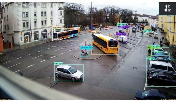Dallmeier to showcase the implementation of future-proof video analysis applications at GPEC 2020