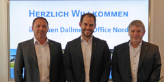 Dallmeier Opens North Germany Branch Office In Schneverdingen