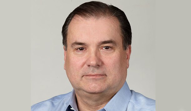 Johnson Controls appoints David Grinstead as new Global VP, GM of Security Products