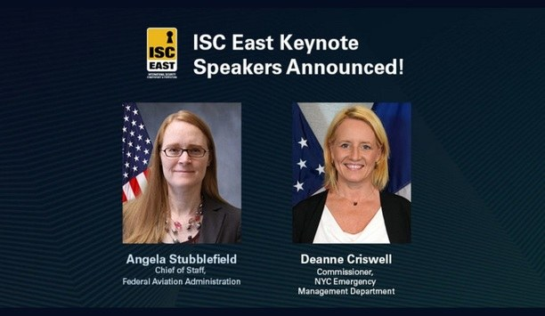 Deanne Criswell and Angela Stubblefield to be SIA-organised ISC East 2019 keynote speakers