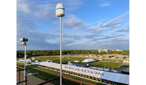 Dedrone deploys counter drone technology to protect Preakness 146 from unauthorised drones threat