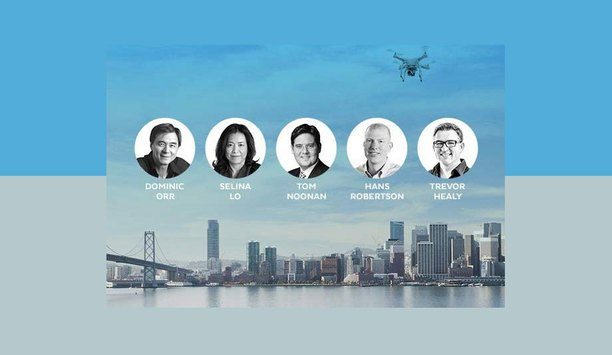 Dedrone Fetches Seven-figure Investment From Five Silicon Valley Founders And Executives