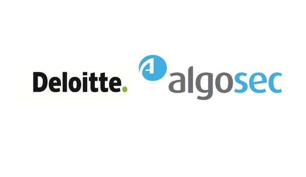 Deloitte And AlgoSec Partner To Establish A Joint Network Protection Transformation Solution For Enterprises