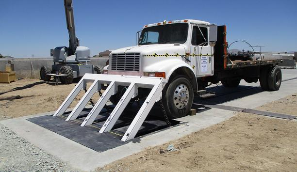 Delta Scientific's vehicle barriers elevate public safety in troubled times