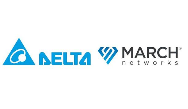 Delta Electronics acquires March Networks to complement their building automation solutions