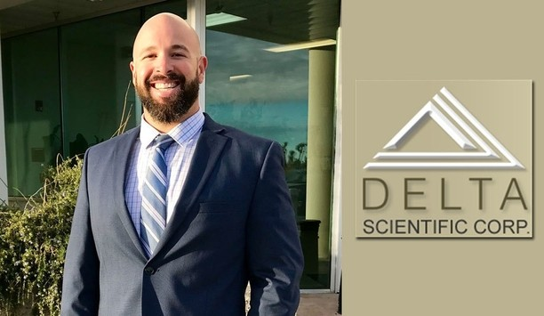 Delta Scientific Stalwart Keith Bobrosky Promoted To Senior Vice President