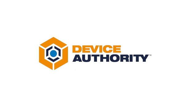 Device Authority releases KeyScaler Edge software solution to address Edge IoT deployments and security challenges