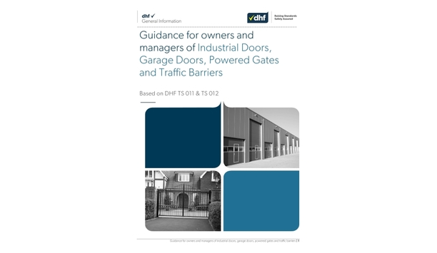 Door And Hardware Federation Announces Plans To Launch New Safety Seminar At 2020 FIT Show