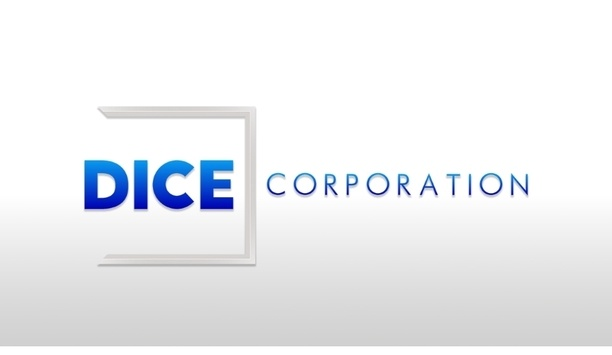 DICE Corporation unveils Innovation Award-winning Video Verification App at ESX 2019