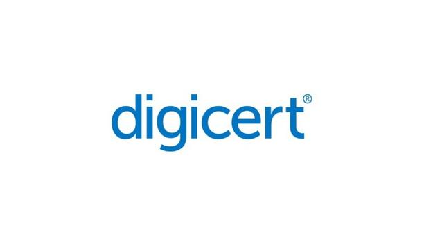 DigiCert, Inc. Unveils Secure Software Manager To Modernize PKI Automation And Enable Secure Code Signing And Key Management