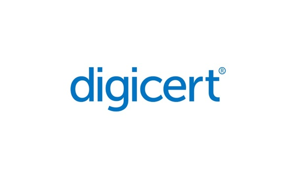 DigiCert Announces Appointing Jason Sabin As The Company's Chief Technology Officer