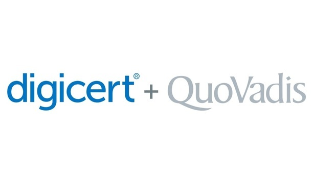 DigiCert + QuoVadis Attain Digital Signing Service Certification For EIDAS Remote Qualified Signing