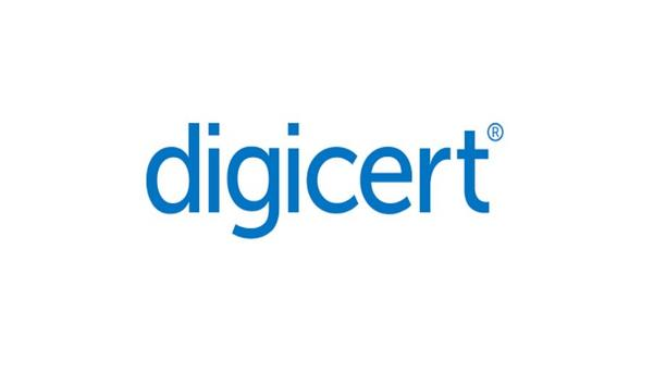 DigiCert Smart Seal Displays Identity And Improves Trust For Consumers With Industry-First Verified Logos With Advanced Features